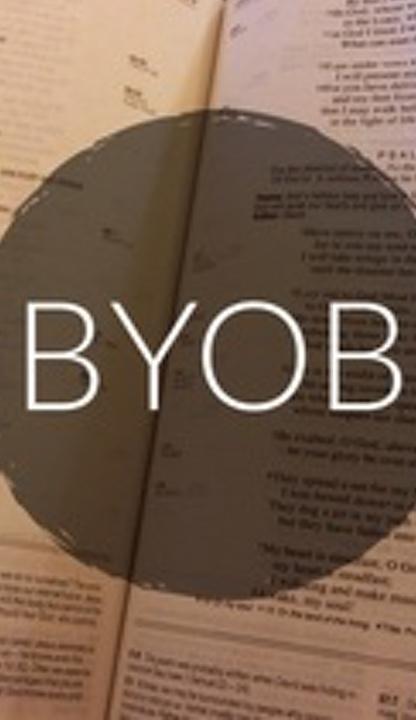 BYOB-1